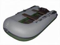Приобретайте у нас новую лодку BoatMaster 310 HF/TR